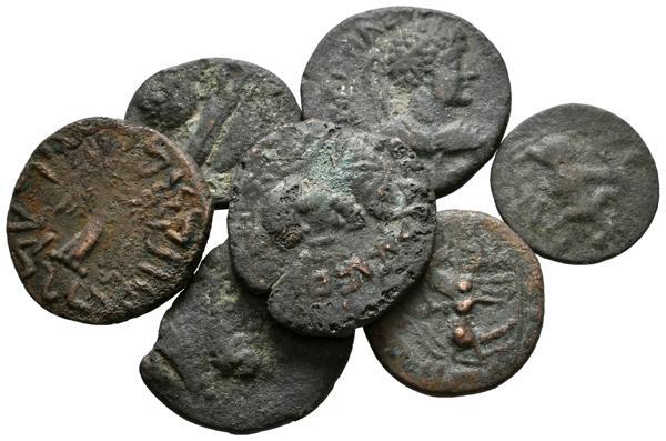 1515 - Lotes y Colecciones