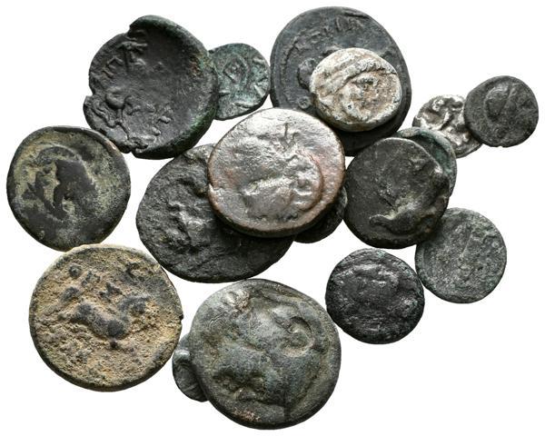 1516 - Lotes y Colecciones