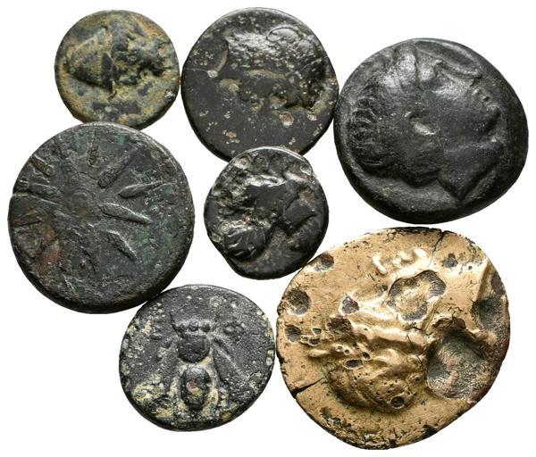 1517 - Lotes y Colecciones
