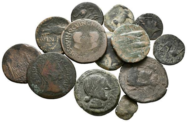 1519 - Lotes y Colecciones
