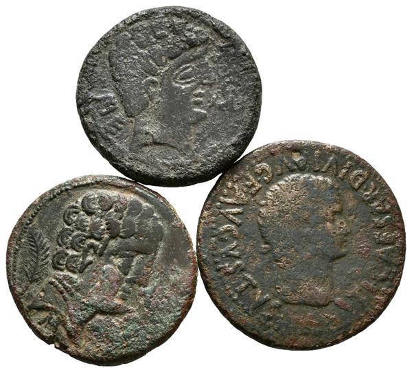 1520 - Lotes y Colecciones