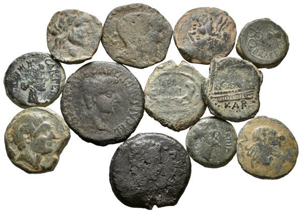 1521 - Lotes y Colecciones