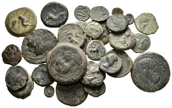1522 - Lotes y Colecciones