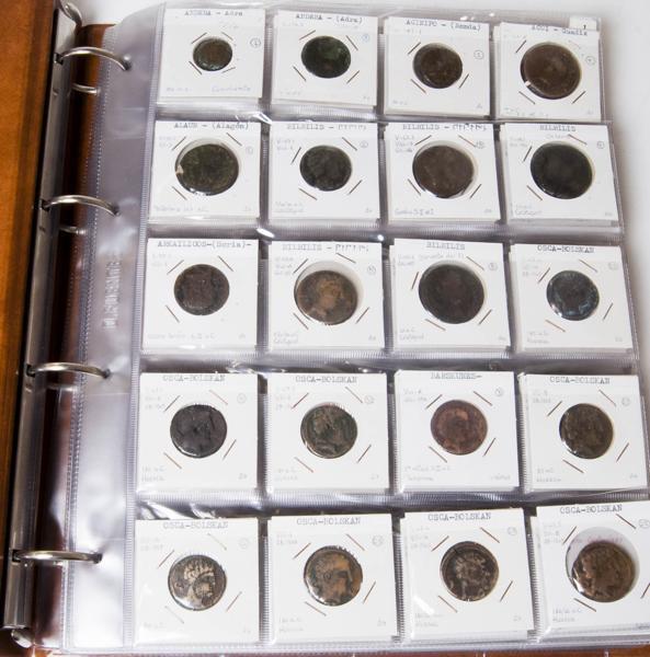 1524 - Lotes y Colecciones