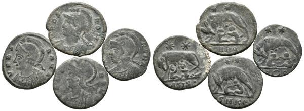 1525 - Lotes y Colecciones