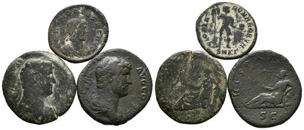 1526 - Lotes y Colecciones
