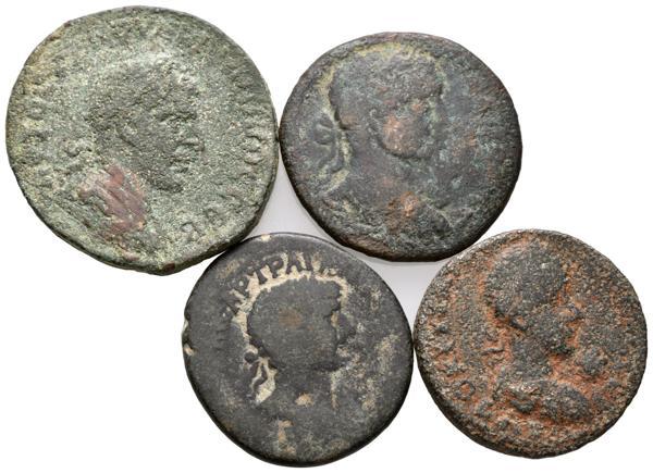 1527 - Lotes y Colecciones