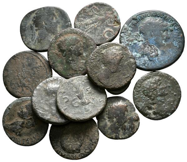 1528 - Lotes y Colecciones