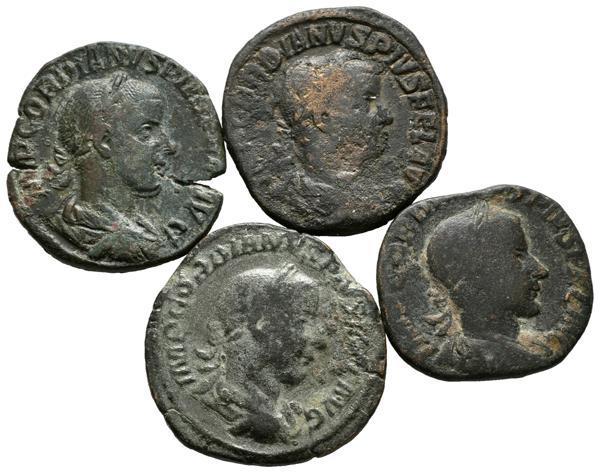 1529 - Lotes y Colecciones