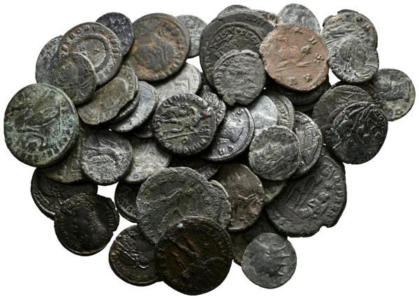1530 - Lotes y Colecciones