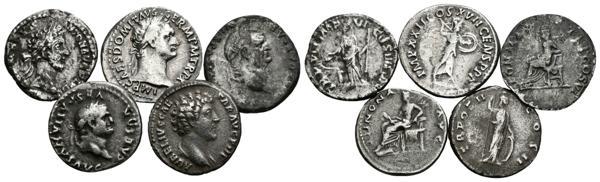 1531 - Lotes y Colecciones