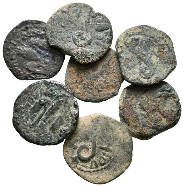 1532 - Lotes y Colecciones