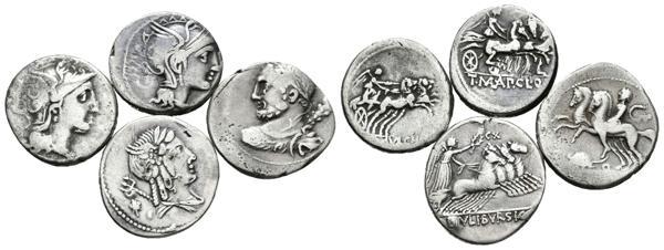 1533 - Lotes y Colecciones