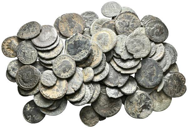 1534 - Lotes y Colecciones