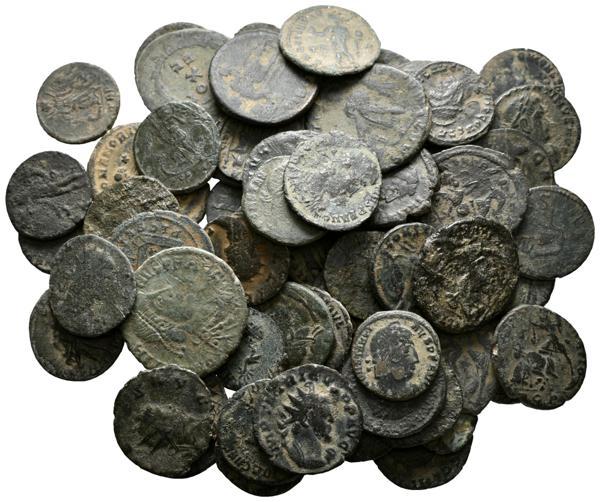 1535 - Lotes y Colecciones