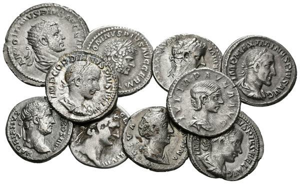 1536 - Lotes y Colecciones