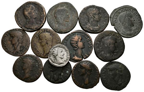 1538 - Lotes y Colecciones