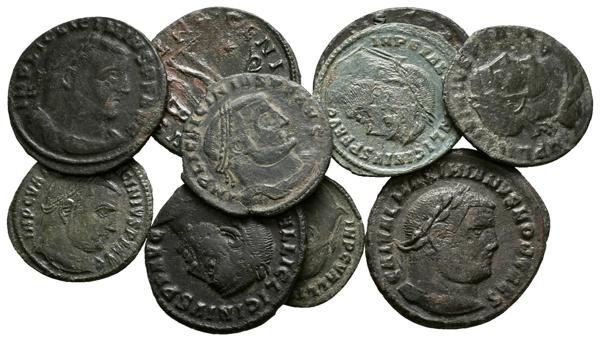 1539 - Lotes y Colecciones