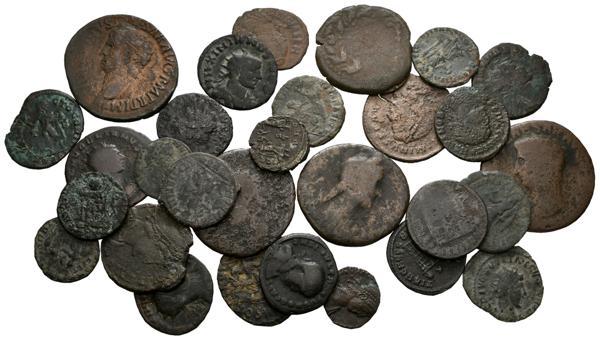 1540 - Lotes y Colecciones