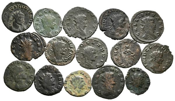 1541 - Lotes y Colecciones