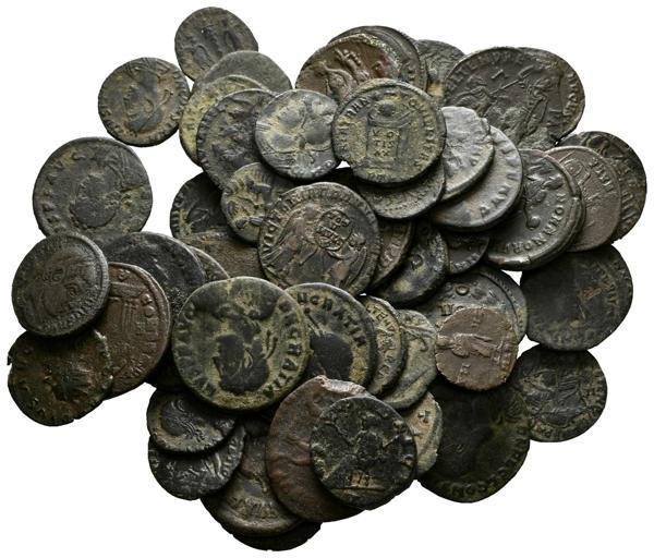 1543 - Lotes y Colecciones