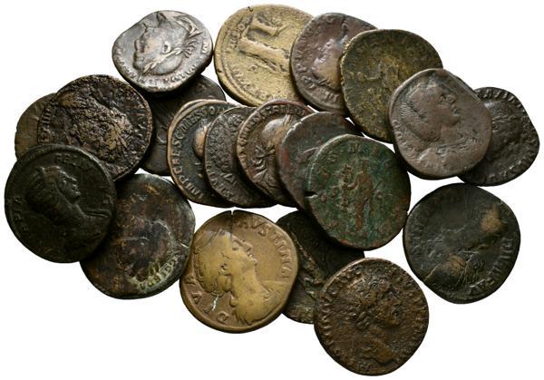 1544 - Lotes y Colecciones