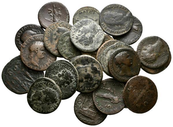 1545 - Lotes y Colecciones