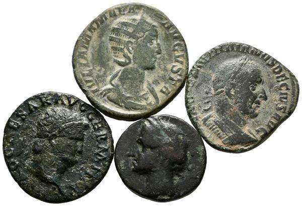 1546 - Lotes y Colecciones
