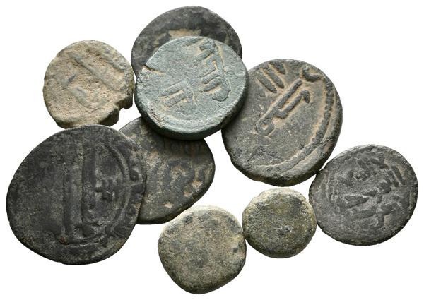 1547 - Lotes y Colecciones