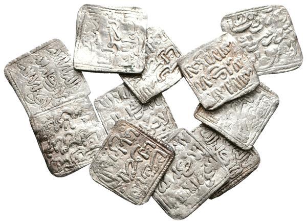 1548 - Lotes y Colecciones