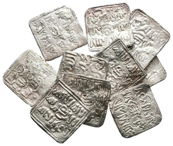 1549 - Lotes y Colecciones