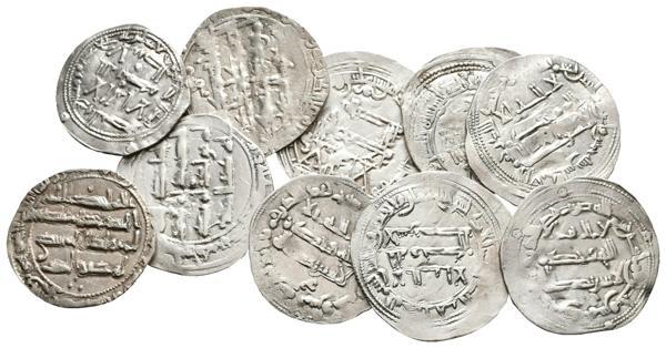 1550 - Lotes y Colecciones