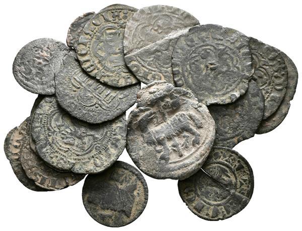 1552 - Lotes y Colecciones
