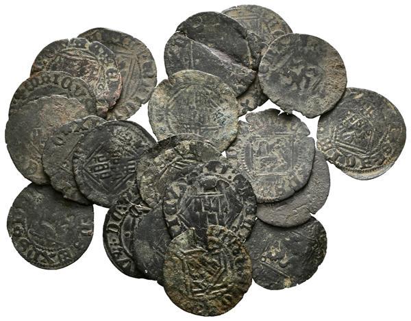 1553 - Lotes y Colecciones