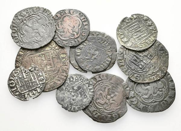 1555 - Lotes y Colecciones