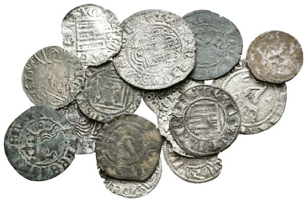 1556 - Lotes y Colecciones
