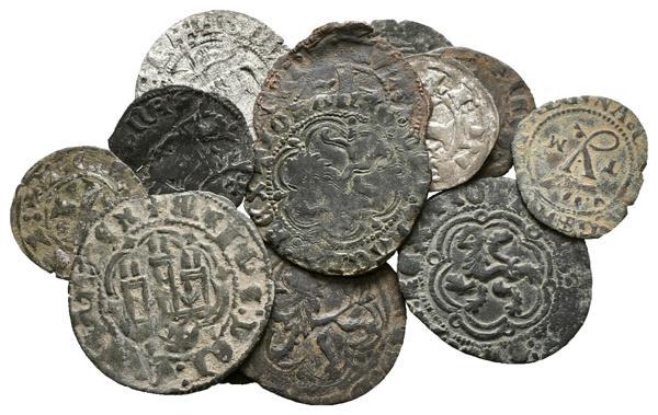 1557 - Lotes y Colecciones