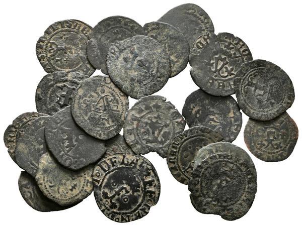 1558 - Lotes y Colecciones