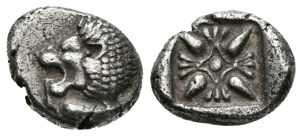 15 - Ancient Greek coins