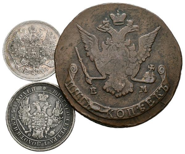1704 - Lotes y Colecciones