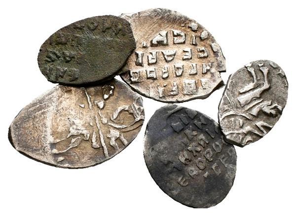 1707 - Lotes y Colecciones