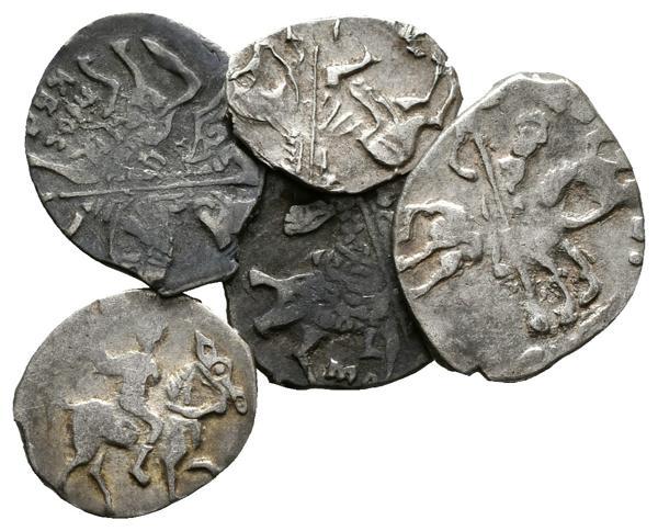 1708 - Lotes y Colecciones