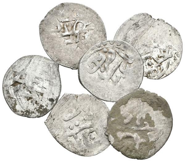1709 - Lotes y Colecciones