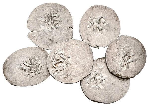 1710 - Lotes y Colecciones