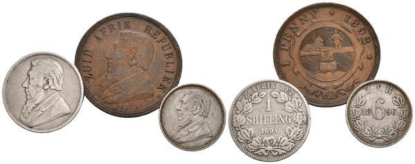 1711 - Lotes y Colecciones