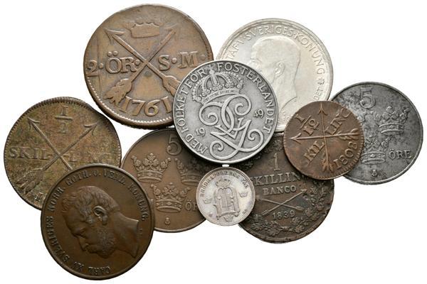 1714 - Lotes y Colecciones