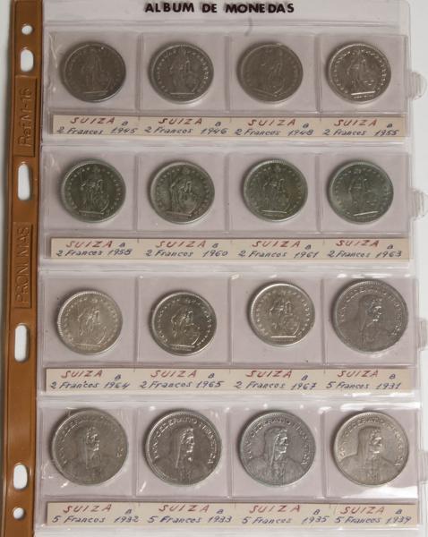 1718 - Lotes y Colecciones