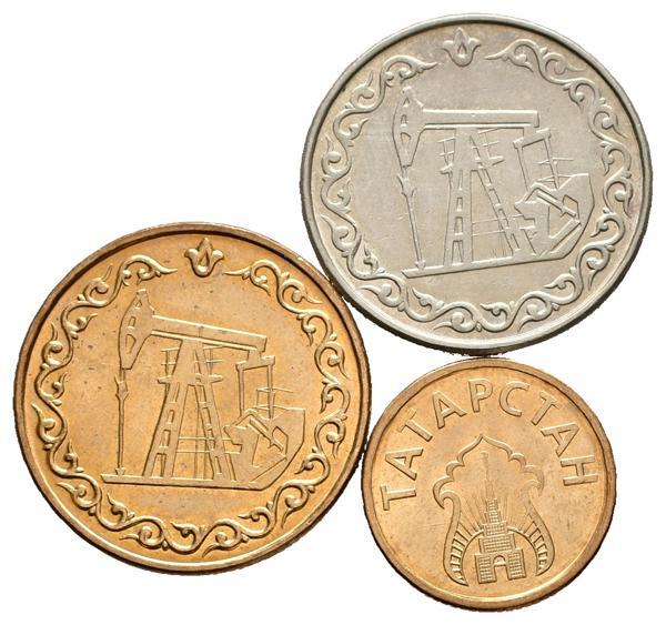 1719 - Lotes y Colecciones