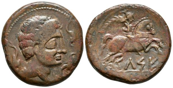 171 - Hispania Antigua