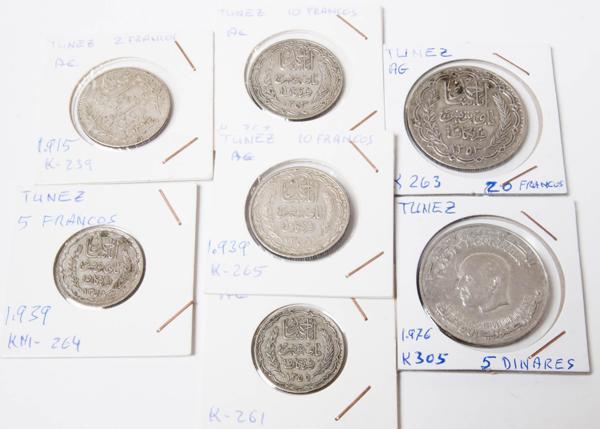 1720 - Lotes y Colecciones